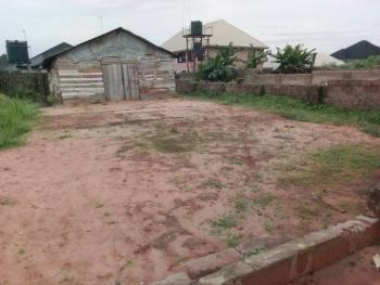 Dry Land, Behind Nut Estate Off Airport, Asaba, Delta, Residential Land for Sale