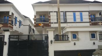 4 Bedroom Semi- Detached Duplex, Ologolo, Lekki, Lagos, Semi-detached Duplex for Sale