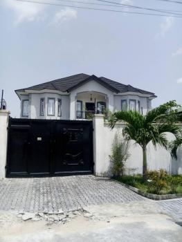 Luxury 4 Bedroom Duplex, Abraham Adesanya Estate, Ajah, Lagos, Detached Duplex for Sale