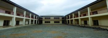 Lock Up Shops (24sqm), Ikota Villa Estate, Lekki, Lagos, Shop for Sale
