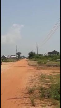 Land, Amanda Court Close to Eleko Beach, Eleko, Ibeju Lekki, Lagos, Residential Land for Sale