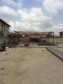 Residential Land Measuring 1158sqm, Joseph Orru Street, Unity Estate, Amuwo Odofin, Isolo, Lagos, Residential Land for Sale