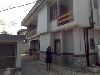 Block of 4 Flats with 4 Rooms Bq, Abc Estate, Adeniyi Jones, Ikeja, Lagos, Block of Flats for Sale