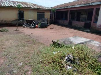 Land Measuring About Half an Acre, Fenced and Gated, By Traffic Light, Asaba, Delta, Residential Land for Sale