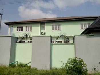 New 4 Bedroom Detached Duplex, Kolapo Ishola Estate, Akobo, Ibadan, Oyo, Detached Duplex for Rent