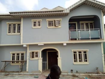 New 4 Bedroom Detached Duplex, Kolapo Ishola Gra, Akobo, Ibadan, Oyo, Detached Duplex for Rent