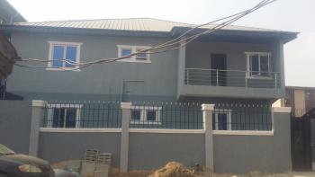 Tastefully Finished and Newly Built Room Self Contained, Off Apata Rd, Close to Waec, Onipanu, Shomolu, Lagos, Self Contained (single Rooms) for Rent