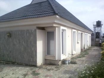 Luxury Well Furnished 3 Bedroom Bungalow, Harmony Estate, Galadimawa, Abuja, Detached Bungalow for Sale