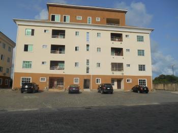 Well Finished 2 Bedrooms Flat, Phase 4 Estate, Lekki Gardens Estate, Ajah, Lagos, Flat for Sale