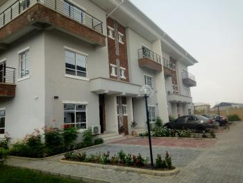 Newly Built and Tastefully Finished 4 Bedroom Terraced Duplex with Bq, Ilasan, Ikate Elegushi, Lekki, Lagos, Terraced Duplex for Sale