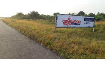 Cedarwood Heights, Mafogunde Community, Igbogun Rd, Ibeju Lekki, Lagos, Land for Sale