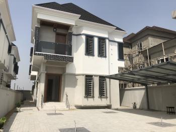 Tastefully Finished 5 Bedroom Duplex with En Suite Boys Quarter, Big Compound Space for Parking, Ikate Elegushi, Lekki, Lagos, Detached Duplex for Sale