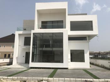 Highly Sophisticated Contemporary Finished 5 Bedroom Fully Detached with 2 Rooms Boys Quarters, Ikate Elegushi, Lekki, Lagos, Detached Duplex for Sale