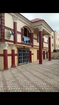 Spacious 3 Bedroom Flat, Alapere Near Shangisha Community, Gra, Magodo, Lagos, Flat for Rent