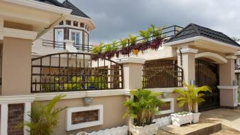 Masterfully Crafted 5 Bedrooms Fully Detached Duplex with Penthouse & 2 Rooms Bq Furnished & Serviced, News Engineering, Dawaki, Gwarinpa, Abuja, Detached Duplex for Sale