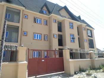 Ground Floor. 3 Bedroom- New, Jahi, Abuja, Flat for Rent