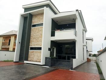 Exquisitely Finished 5 Bedroom Duplex with 2 Rooms Bq Swimming Pool, Vgc, Lekki, Lagos, Detached Duplex for Sale