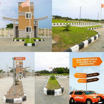 Land for Sale in Lekki. Beautiful Estate with World Class Amenities., Ajah, Lagos, Residential Land for Sale