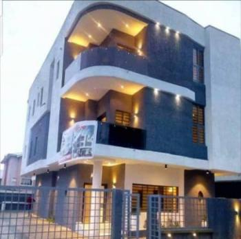 Newly and Tastefully Finished 5 Bedroom 2 Stories Duplex with a Bq, Ikate Elegushi, Lekki, Lagos, Detached Duplex for Rent