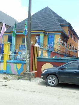 Two Storey Building, Satellite Town, Ojo, Lagos, School for Sale