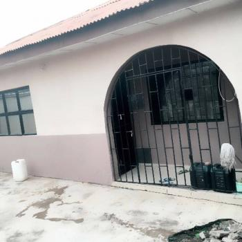 Property Comprising of a Mini Flat and a Room Self Contained, Oba Wole, Ogba, Ikeja, Lagos, Block of Flats for Sale