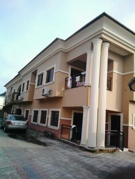 Clean 3 Bedroom Flat, Hopeville Estate, Sangotedo, Ajah, Lagos, Flat for Rent