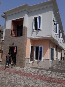 4 Bedroom Duplex, Abraham Adesanya Estate, Ajah, Lagos, Terraced Duplex for Rent