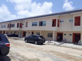 Four Bedroom Terrace Duplex, Lekki Gardens, Chevron Drive, Lekki Expressway, Lekki, Lagos, Terraced Duplex for Sale