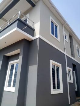 Classic Three Bedroom Flat, Magodo, Lagos, Flat for Rent