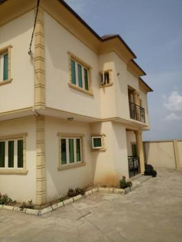 Beautiful Three Bedroom Flat, Magodo, Lagos, House for Rent
