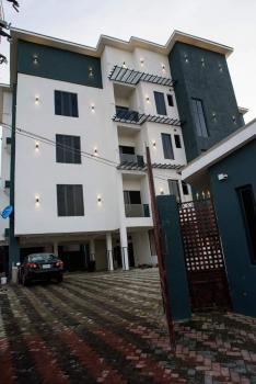Luxury 3 Bedroom Flats with Excellent Facilities, Ondo Street, Allen, Ikeja, Lagos, Flat for Sale