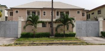 a Block of 4 Units of 3 Bedroom Flats with 1bq Each, Lekki Phase 1, Lekki, Lagos, Flat for Sale