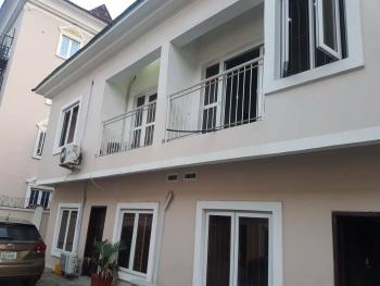 Clean 2 Bedroom Terrace Duplex, Behind Circle Mall, Osapa, Lekki, Lagos, Terraced Duplex for Rent