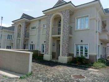 Newly Built Luxury 4 Bedroom Semi-detached Duplex, All Rooms En Suite, Gra, Asaba, Delta, Detached Duplex for Sale