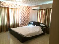 1 Bedroom, Vgc, Lekki, Lagos, 1 Bedroom Detached Duplex Short Let