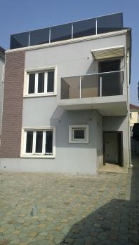 5 Bedroom Duplex, Oriwu Street, Lekki Phase 1, Lekki, Lagos, Commercial Property for Rent