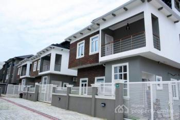 5 Bedroom Detached Duplex Plus Bq, Ikate Elegushi, Lekki, Lagos, Detached Duplex for Rent