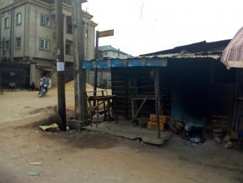Demolishable Bungalow, Land, Olaiya Street, Mafoluku, Oshodi, Lagos, Residential Land for Sale