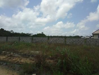 Strategically Located Property, Opebi, Ikeja, Lagos, Commercial Land for Sale