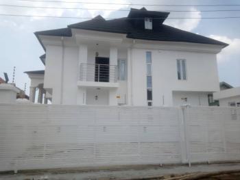 Newly Built & Wonderfully Finished 4 Bedroom Duplex, Valley View Estate, Ebute, Ikorodu, Lagos, Terraced Duplex for Rent