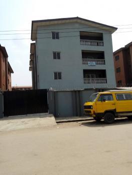 Block of 8 Flats, Kosofe, Lagos, Block of Flats for Sale