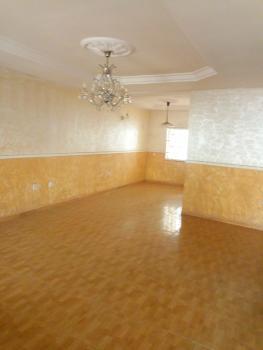 Block of 3 Bedroom Flat, Utako, Abuja, Flat for Rent