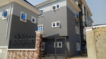 Three Bedroom Flat All Room En Suit, Ikota Villa Estate, Lekki, Lagos, Flat for Rent