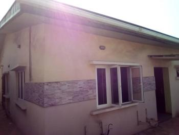 Executive 3 Bedrooms Bungalow Self Compound, Otedola Estate, Omole Phase 2, Ikeja, Lagos, Detached Bungalow for Rent