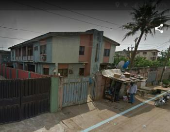 5-bedroom Duplex with 2(nos) 3-bedroom Flats and Rear Block of 2(nos) 3-bedroom Flats, Brethren Avenue, Iyana, Ejigbo, Lagos, Block of Flats for Sale