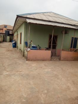a Room Self-contained, Ipaja- Command, Ipaja, Lagos, Self Contained (single Rooms) for Rent