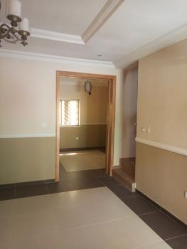 Service 4 Bedroom Terence, By Shop Rite Jakonde, Osapa, Lekki, Lagos, Terraced Duplex for Rent