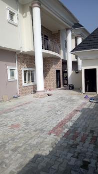 Brand-new Luxury 2 Bedroom Flat, Road 2, Canaan Estate, Ajah, Lagos, Flat for Rent