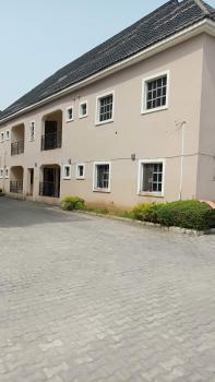 Service 3 Bedrooms Flat Plus Bq, Elf, Lekki Phase 1, Lekki, Lagos, Flat for Rent
