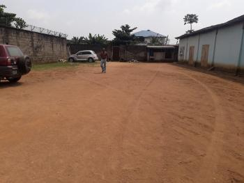 6 Plots of Land, Ile Epo Bus Stop, Ejigbo, Lagos, Commercial Land for Sale